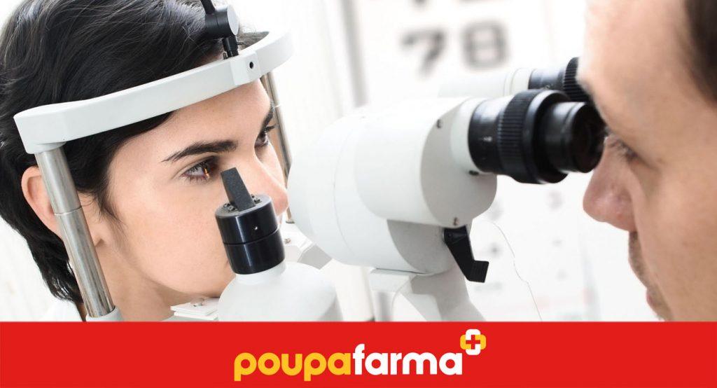 Glaucoma – Causas, Sintomas e Tratamento