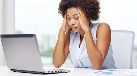 Cefaleia em mulheres