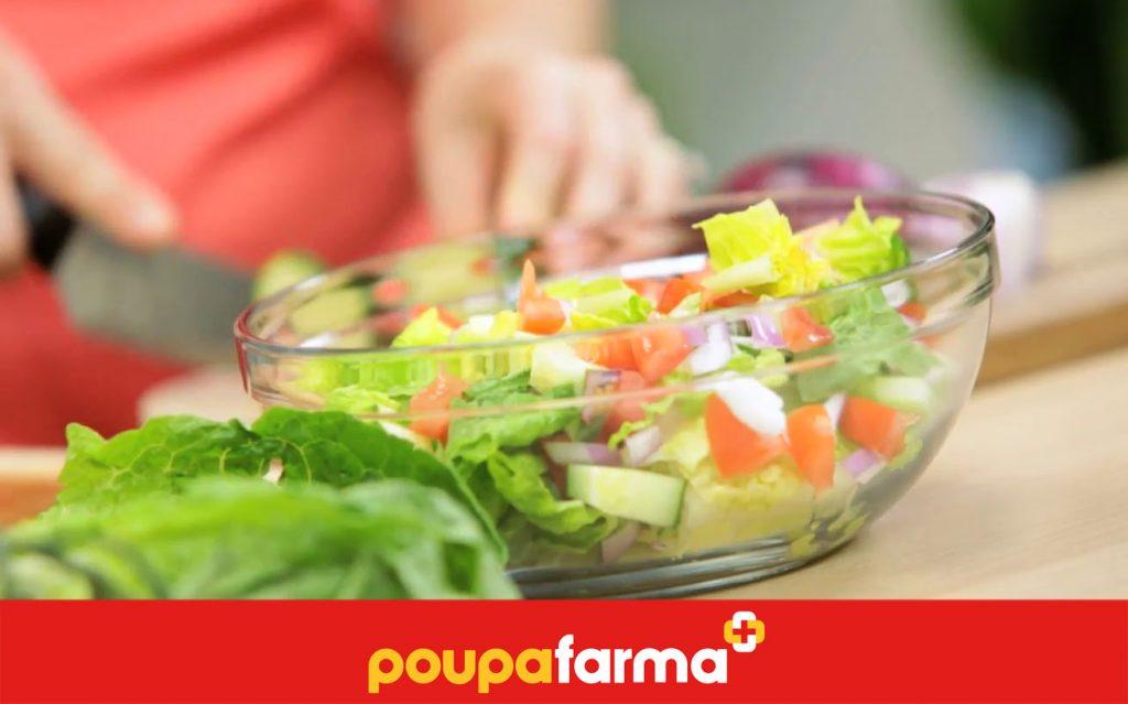Rotina para uma Alimentação Saudável