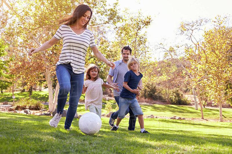 futebol e saúde