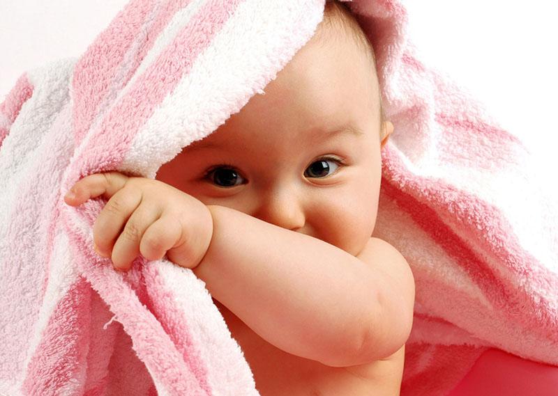 Pele Bebê