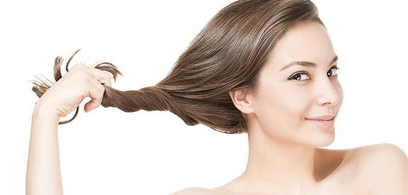 Cloro e seus cabelos