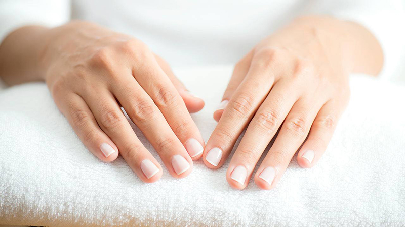 Mãos Saudáveis