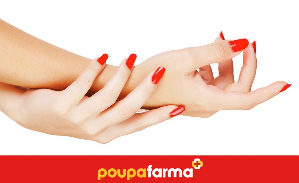 Mãos no Verão