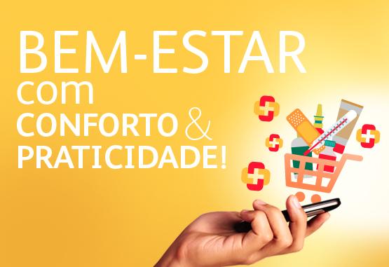 Novidade! poupafarma.com.br