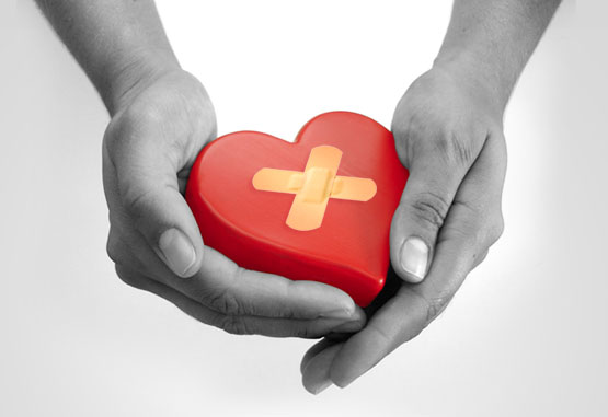 Doenças do Coração que mais Matam
